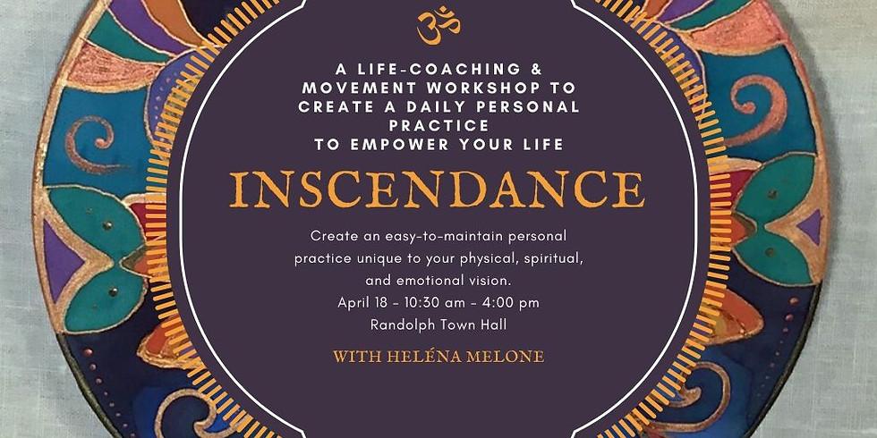 Inscendance