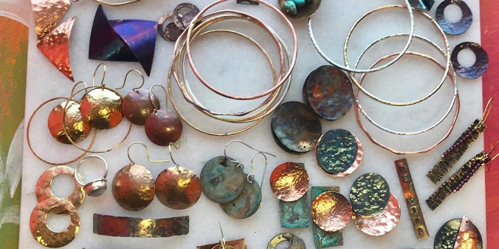 Jewelry 1~Sundays 2020
