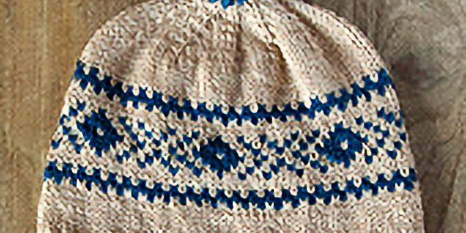 Intro to Fair Isle Knitting with Robin Henne of Wandering Woolies