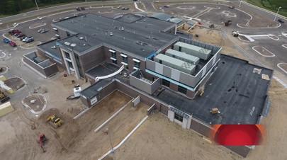 Granger Construction Health Pointe