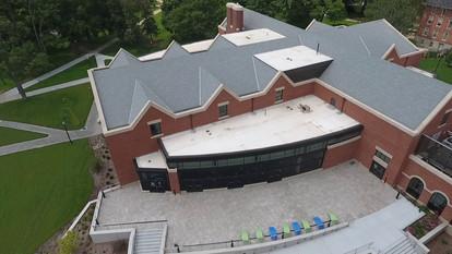 Granger Construction Hope College
