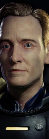 Prometheus David FanArt