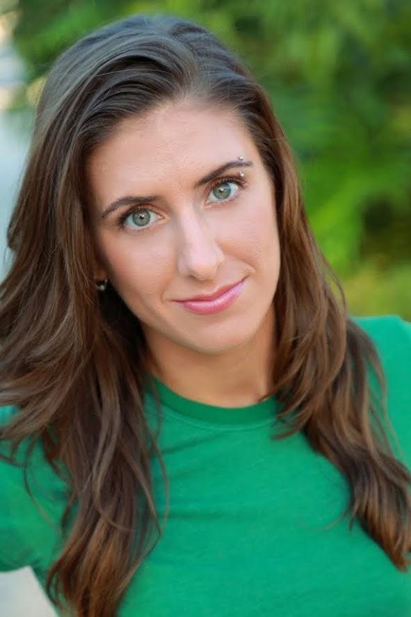 Kari Lane (Kelly/Voices)