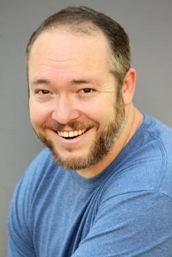 Aaron Pressburg (Frank/Voices)