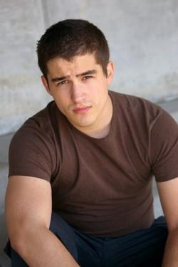 Andrew Sandoval (James)
