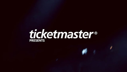 Ticketmaster Bullet For My Valentine