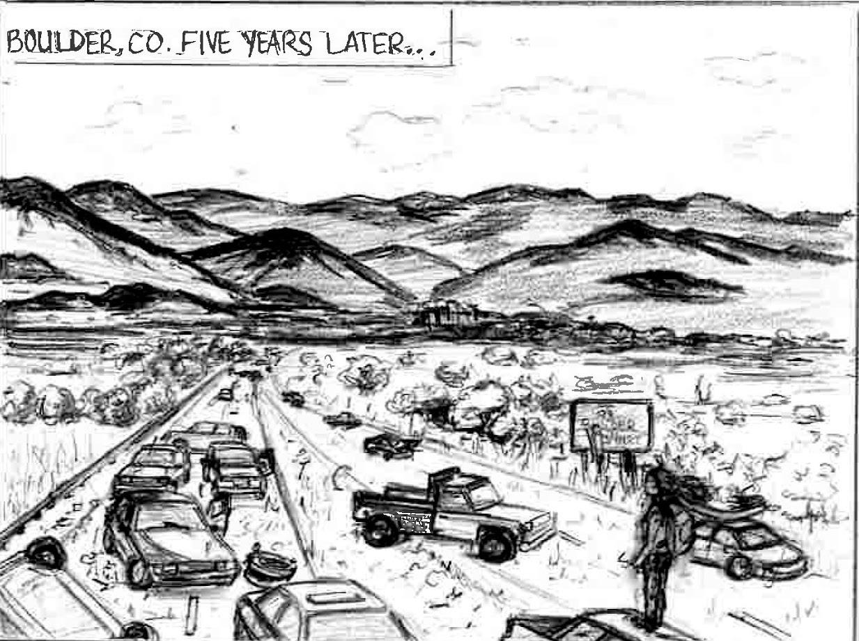 Denver 5 Years Later