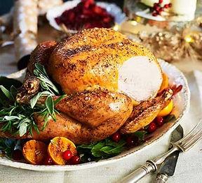 crispy-skinned-roast-turkey-with-lemon-g