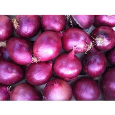 Onions Red