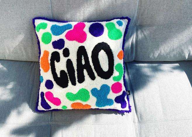 Ciao Pillow
