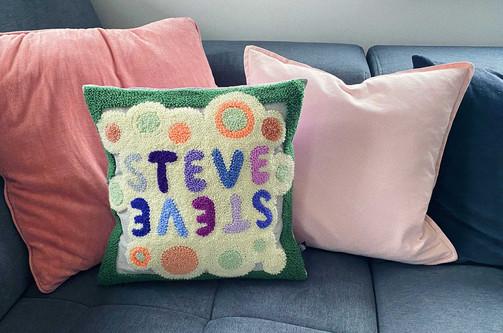 Steve Steve