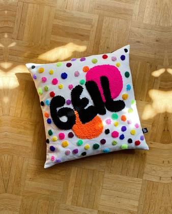 GEIL Pillow