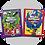 Thumbnail: Книги про Ябеду-Корябеду