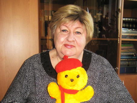 Не стало Татьяны Филипповны Андросенко – главного редактора журнала «Мурзилка»