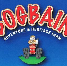 Bogbain Farm logo