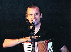 Sandy Brechin plays Northern Roots Festi