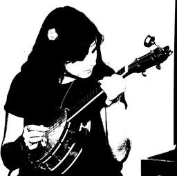 Banjolele blues.
