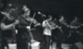 Blazin' Fiddles - Highland Festival 1998