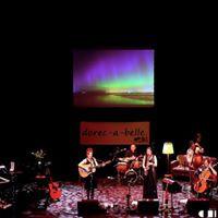 Dorec-a-belle at Eden Court Theatre