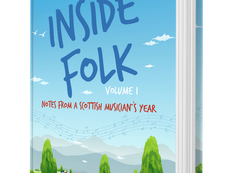 Inside Folk: Volume 2 to see the light of day soon!