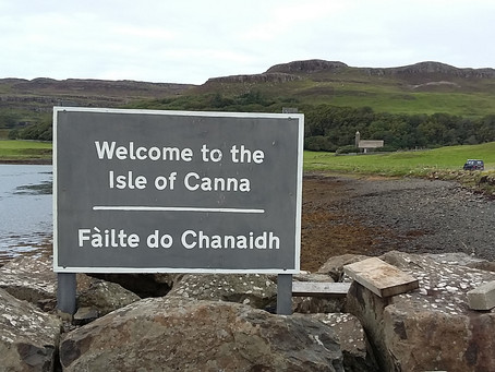 Gaelic music, old and new.