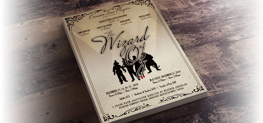 Wizard of Oz_Poster for 3D Layout_STEP 0