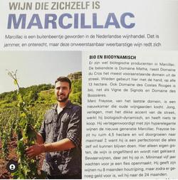 The Dutch Winewriter
