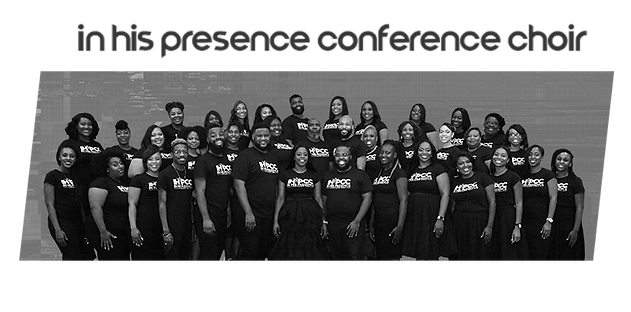 In His presence conference choir.png