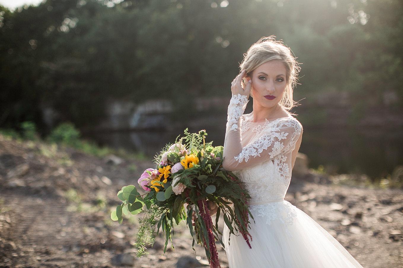 stunning by starla makeup artist tulsa | weddings & bridals