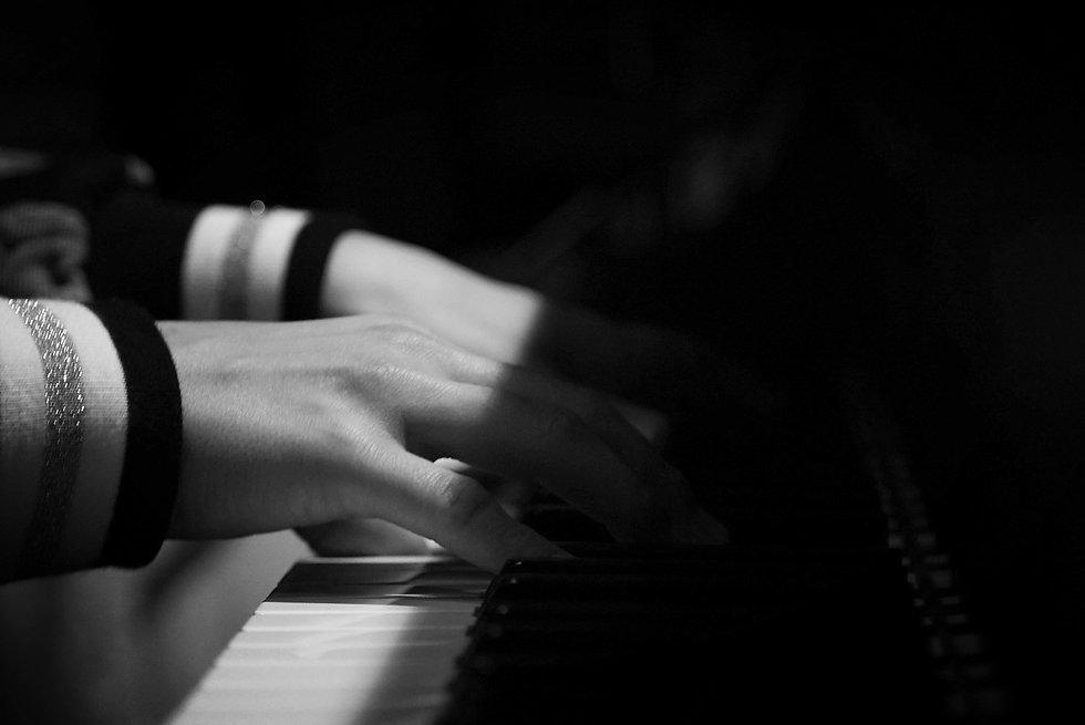 Etsuko Tajima piano