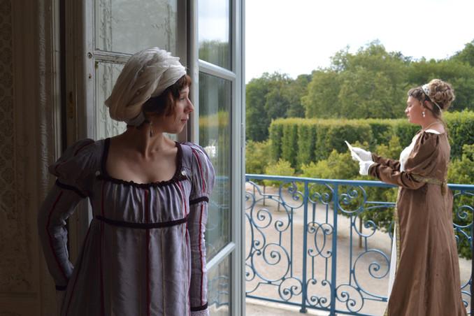 Intrigue Imépriale - En partenariat avec le Château de Rambouillet