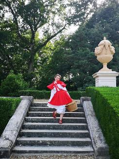 Chasse au trésor - En partenariat avec Laura Le vaicher, au château de Breteuil