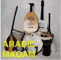 Arabic  MAQAM.JPG