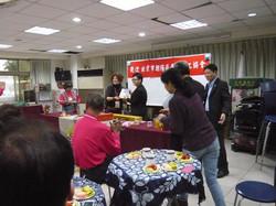 2013北京朝陽區青年社工協會參訪