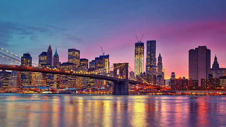 CIO/CISO NEW YORK CONNECT