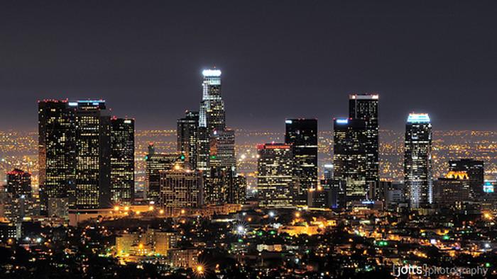 CIO/CISO LOS ANGELES CONNECT
