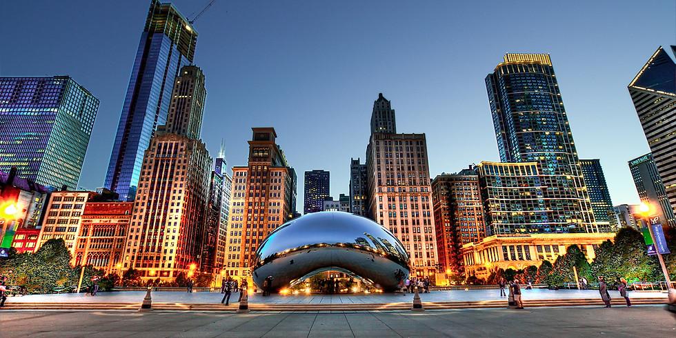 CMO Chicago Executive Dinner