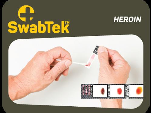 Heroin Test Kit - Qty 25