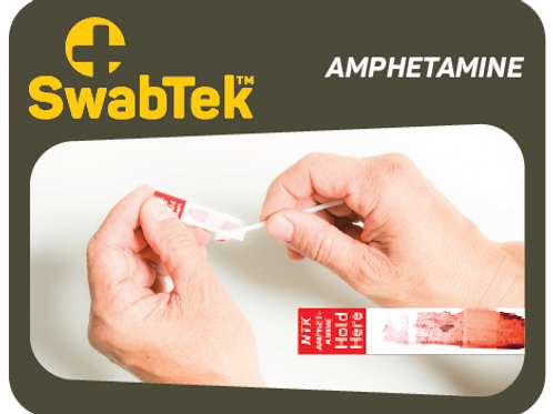 Amphetamine Test Kit - Qty 100