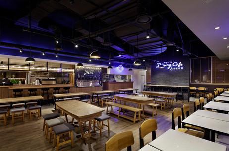 TOKYO DINING CAFE & BEER HANOI LANDMARK TOWER