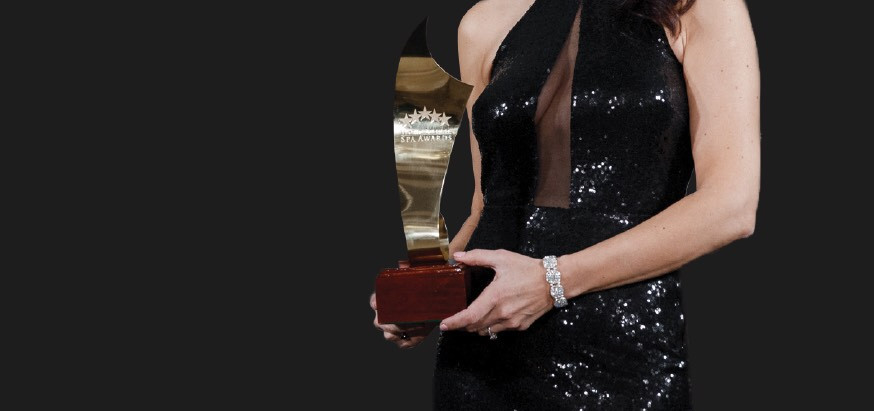 【Awards】WORLD LUXURY SPA AWARDS 2020
