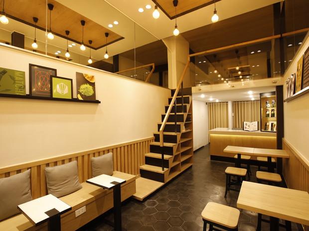 YAMAMOTO MATTCHA CAFE HCMC