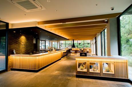 YADO CAFE ARASHIYAMA