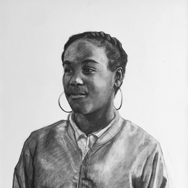 Ellis Portrait Three