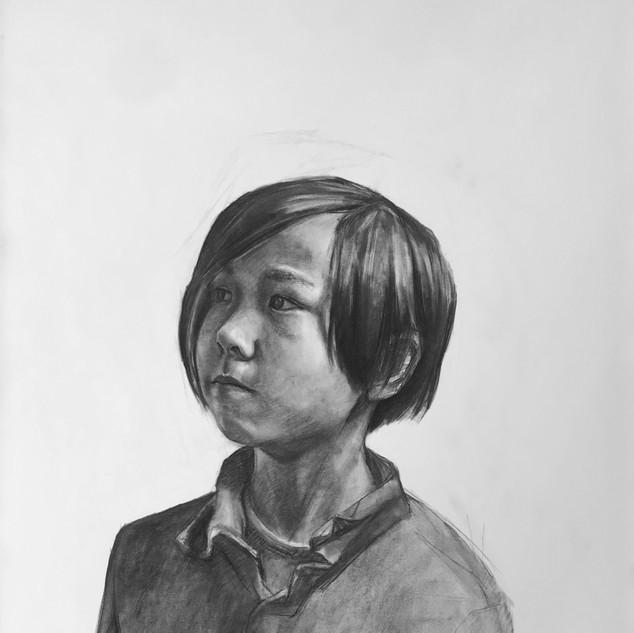 Ellis Portrait Two