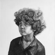 Ellis Portrait One