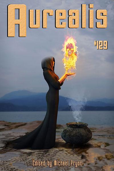Aurealis-129-MP-cover-sorceress-with-fla