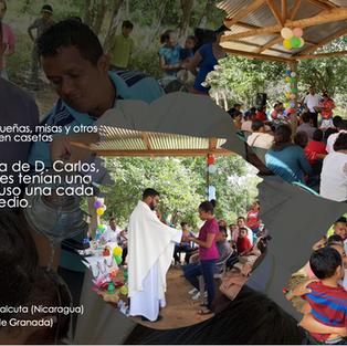 Proyecto Nicaragua
