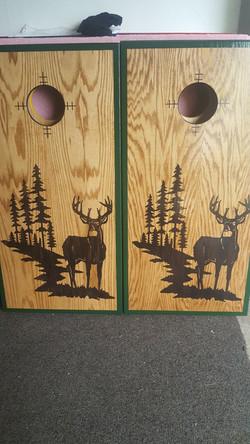 DeerSceneBoards