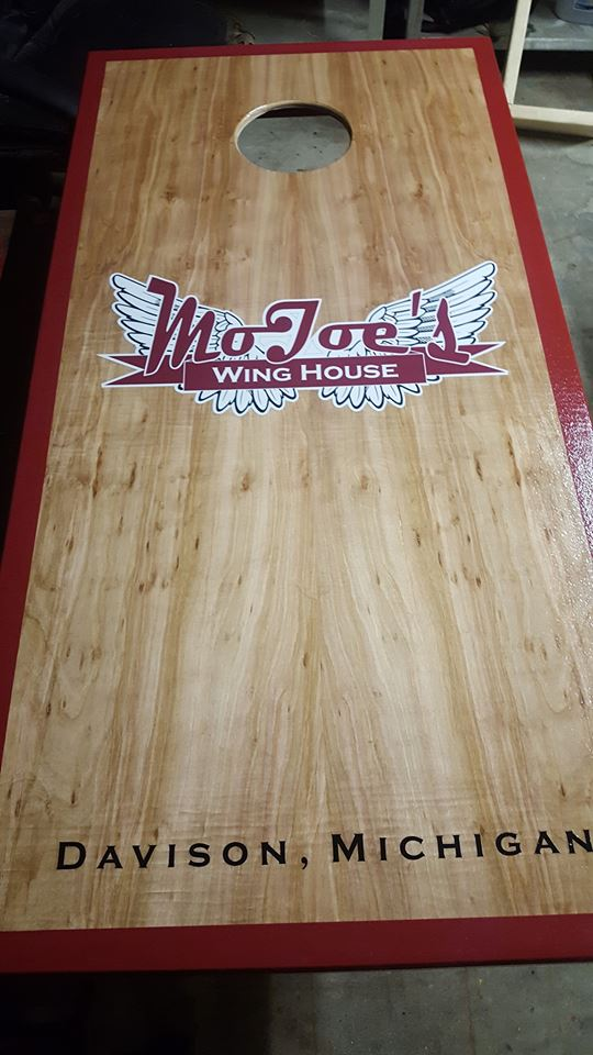 MoJoes-Boards